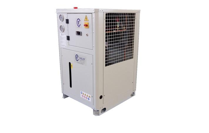 Chiller - Air cooled chille,