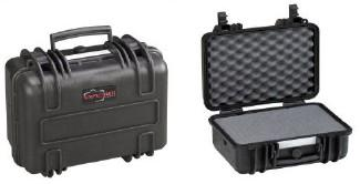 Transport Small cases with wheels – mod. 3317 B - null