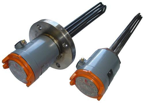 Immersion heaters - Immersion heater Typ RFA