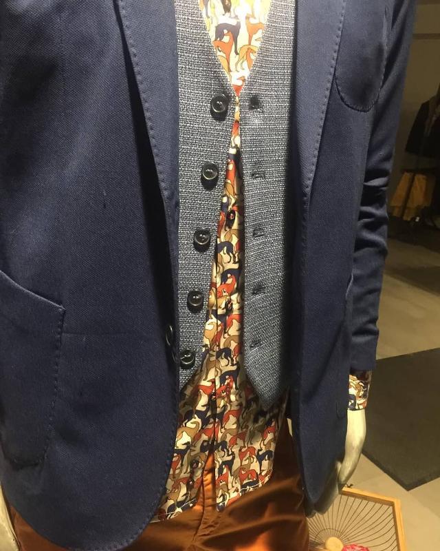 abbigliamento uomo fashion centergross - null