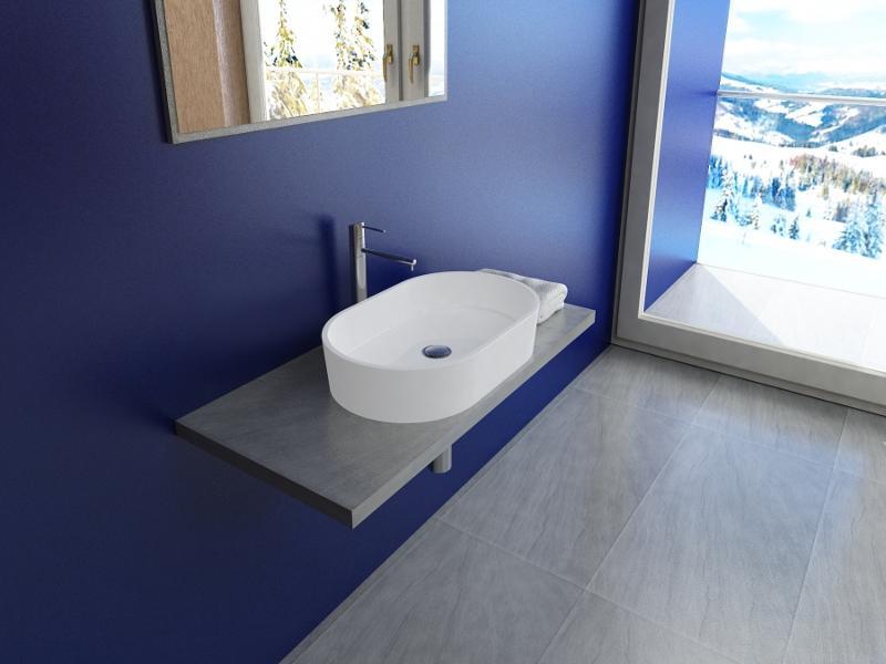 Washbasin - Sorrento