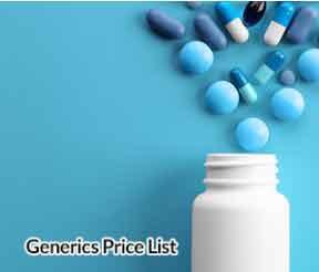 Generics - Medecine