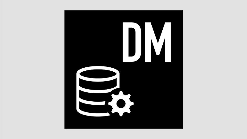 Industriesoftware BRAIN2 Data_Maintenance - null