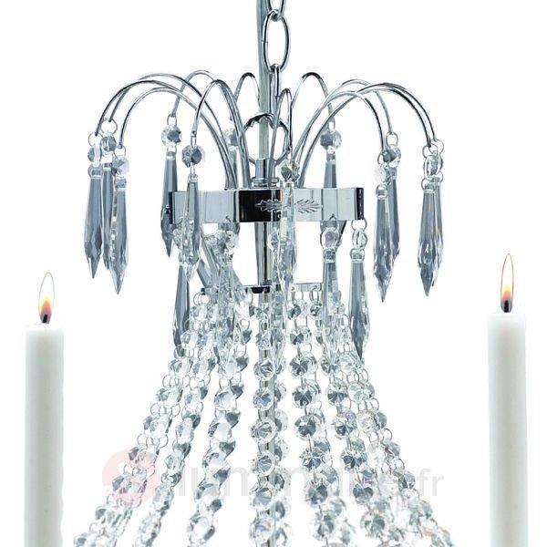 Lustre à bougies Krageholm - Lustres classiques,antiques