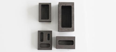 Molds for Sintering