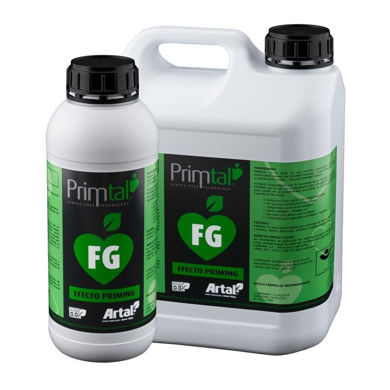 """Primtal FG - Immunological activator """"Priming Effet"""""""