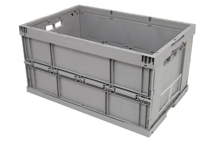 Bacs plastiques pliables Euro - PB-G6433-1121