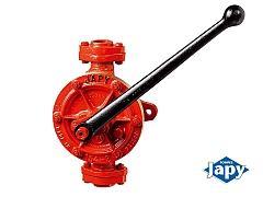 Pompe manuelle semi-rotative - BP0 -BP1 - BP2 et BP3