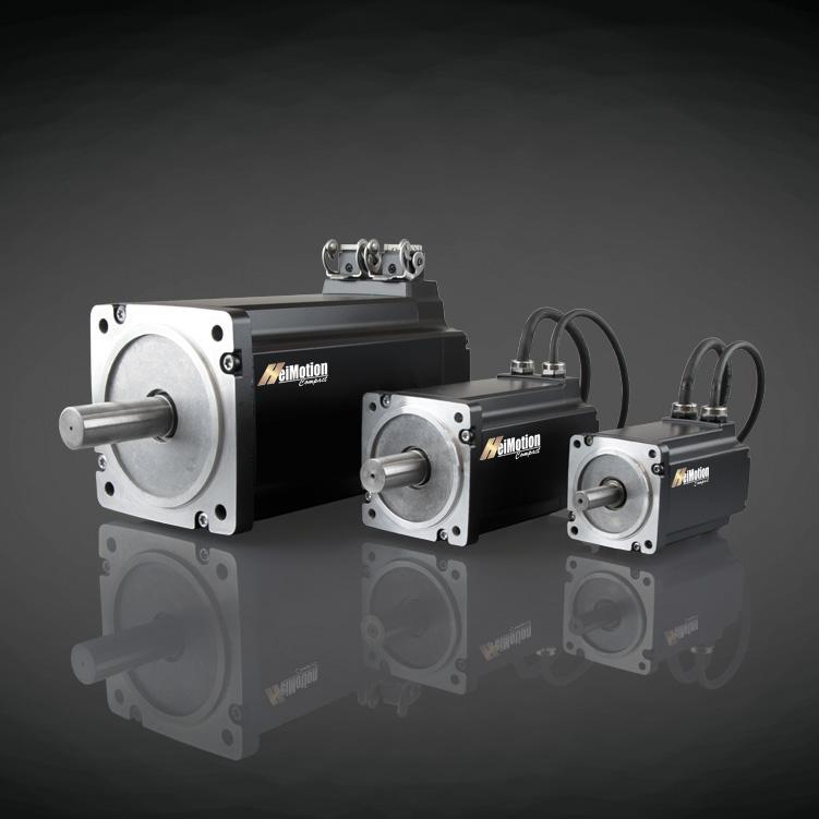 HeiMotion Compact - Servomotoren