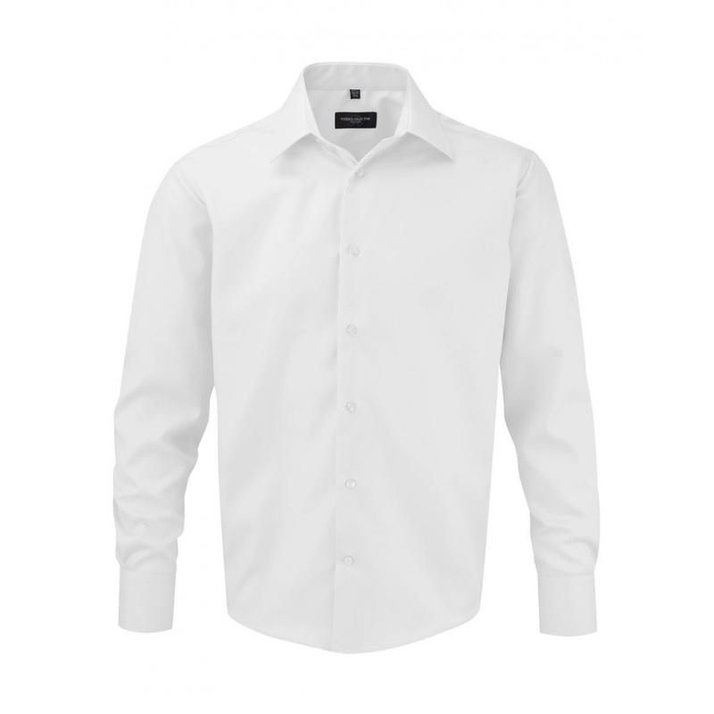 Chemise manches longues S-L Ultimate - Homme