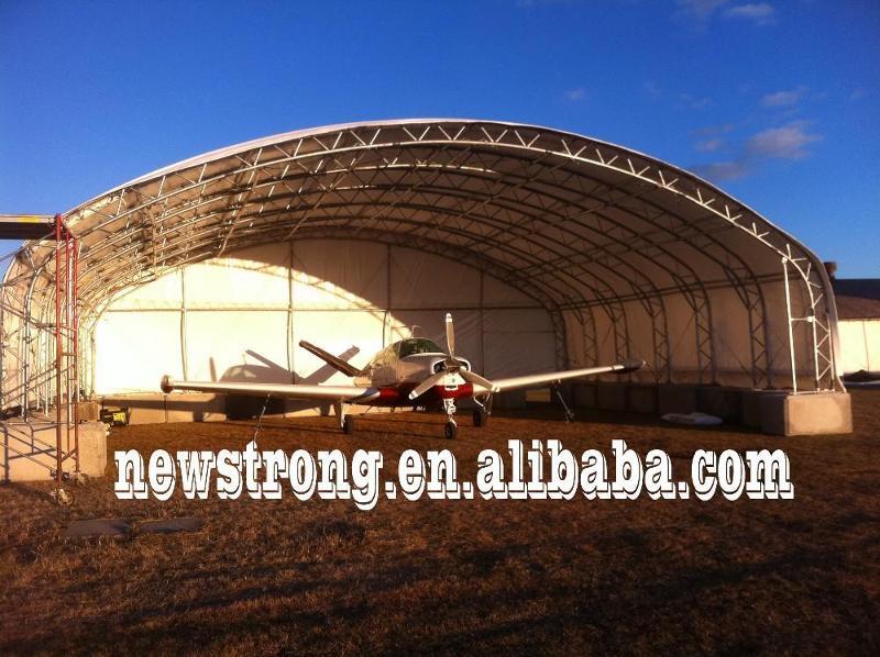 aircraft hangar | companies