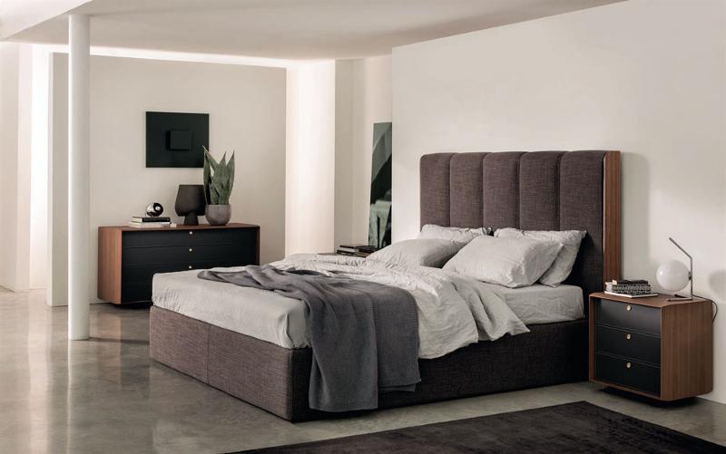 Letto Aida - Camera da letto