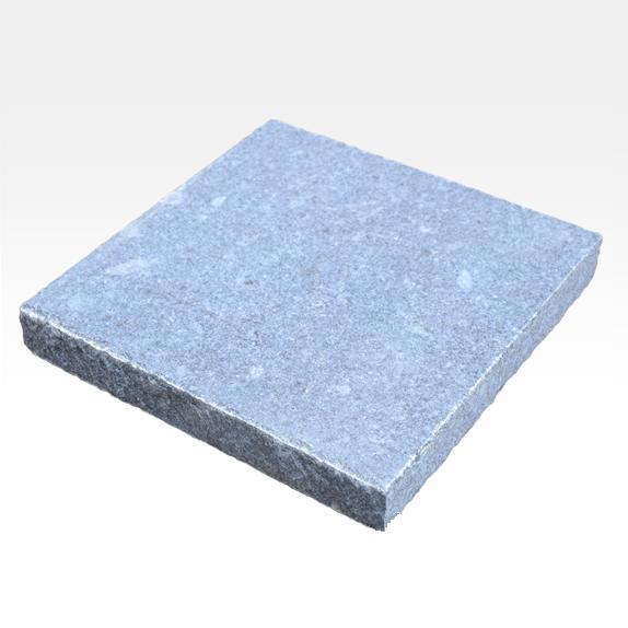 Dalles de Granit Gris Foncé - null