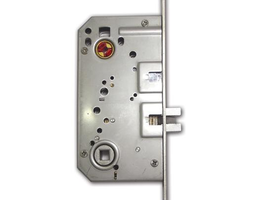 Cerradura de mortaja - 1720