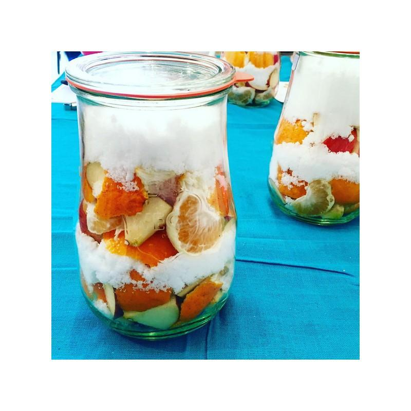 4 jars Corolle® 1750 ml  - with glass lids and rubber rings