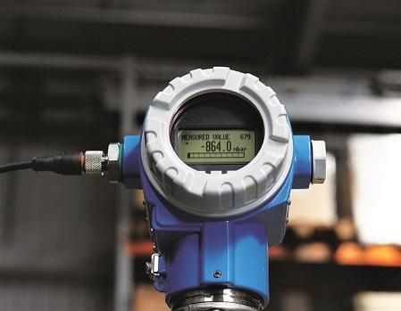 Weld Seam Monitoring - 24/7 monitoring and early warning indicator