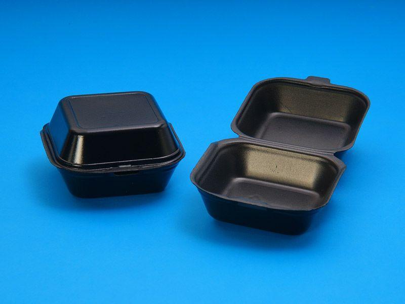 Hamburger boxes - null