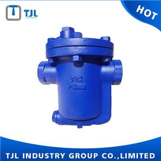 Inverted Bucket Steam Trap - Steam Trap