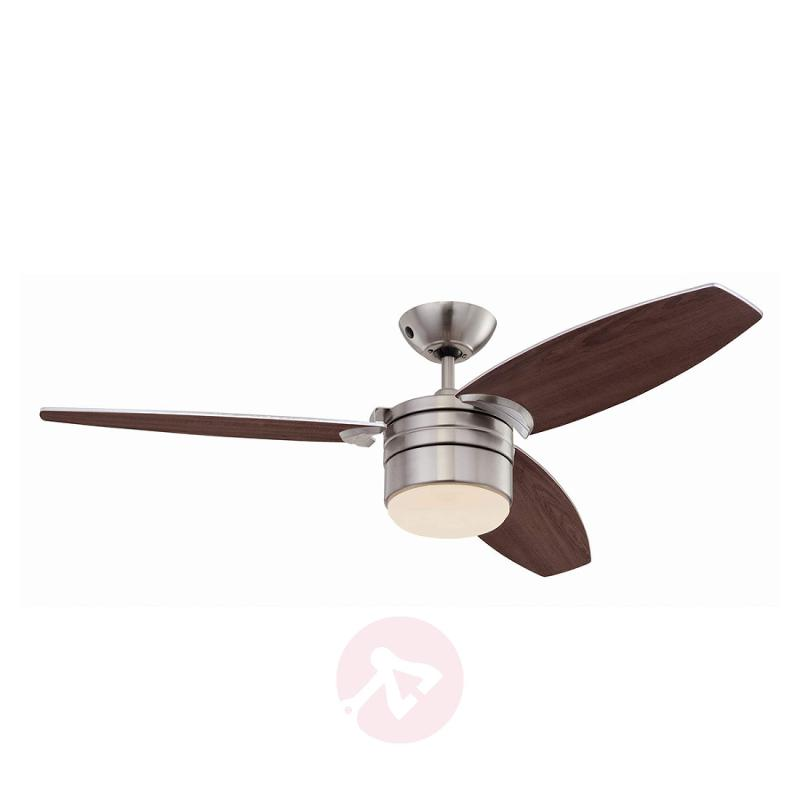 Lavada ceiling fan including remote control - fans