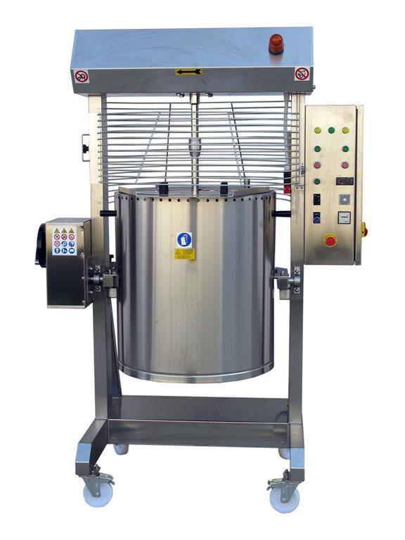 Kookketels - Electrische kookketels VEMA