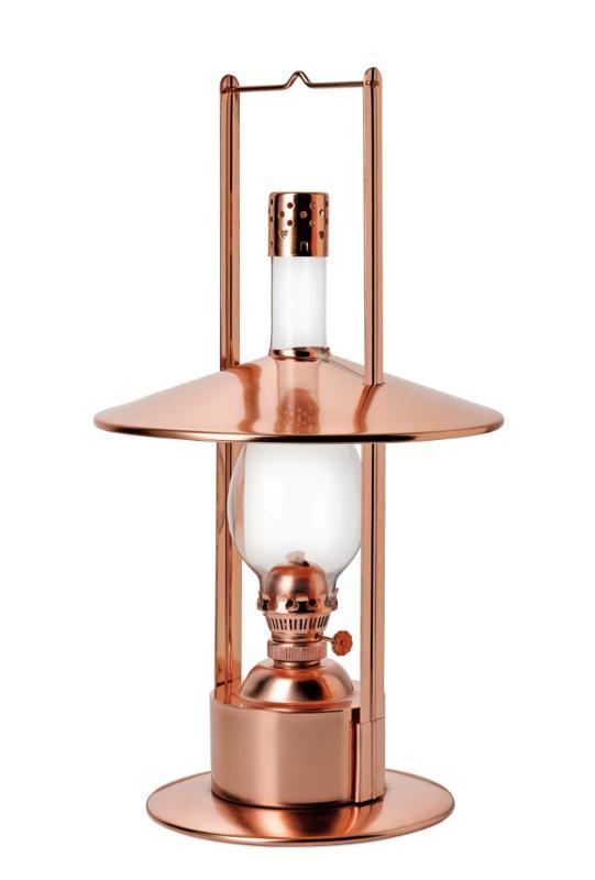 FIRE & DECO Öl-Lampe SATURN - null