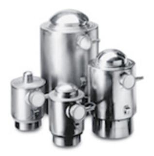 Präzisions-Drucklast-Wägezelle PR 6201 -