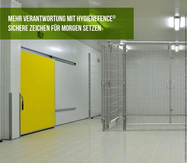 HYGIENEFENCE® - null