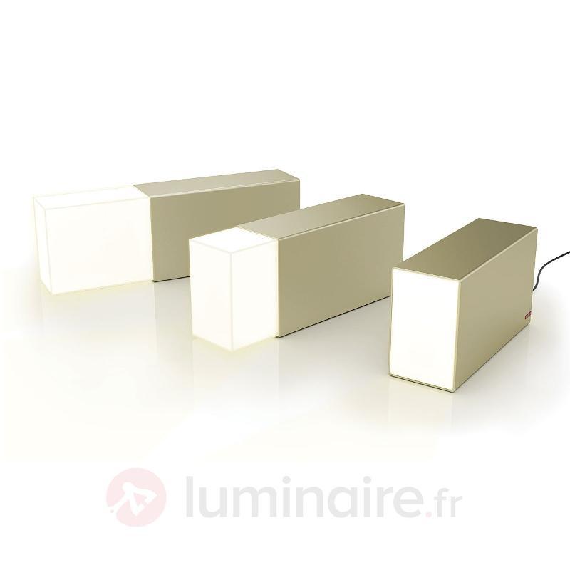 Petite lampe à poser ERASER 260 - Lampes de chevet