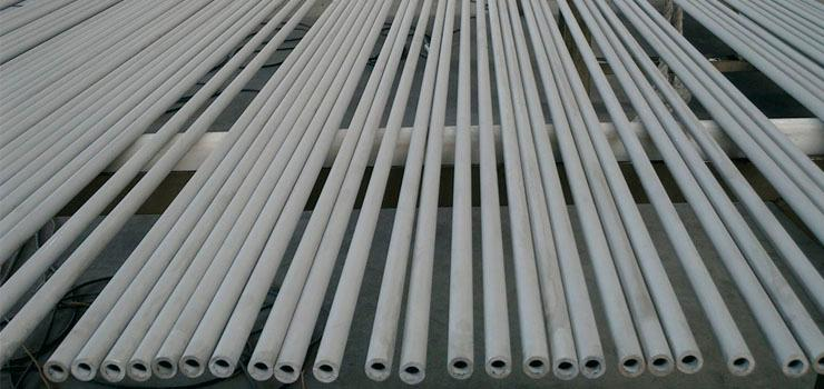 Stainless Steel 316/316L Pipes and Tubes