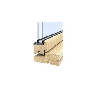 SCANDINAVIAN 68 TYPE WINDOWS - Wooden windows