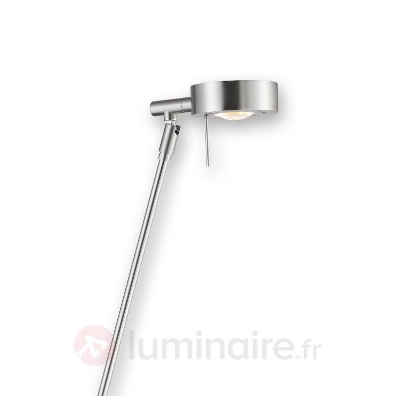 Lampadaire LED Elegance à 2 articulations - Lampadaires LED