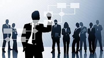 Процессный офис на аутсорсинг - Инструмент операционного управления компанией