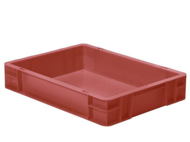 Stapelbehälter: Band 75 1 - Stapelbehälter: Band 75 1, 400 x 300 x 75 mm