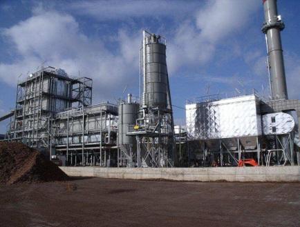 Bio Energy Plant - Site Installation & Maintenance