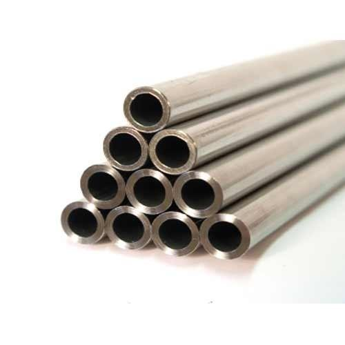 Nickel seamless pipes & tubes