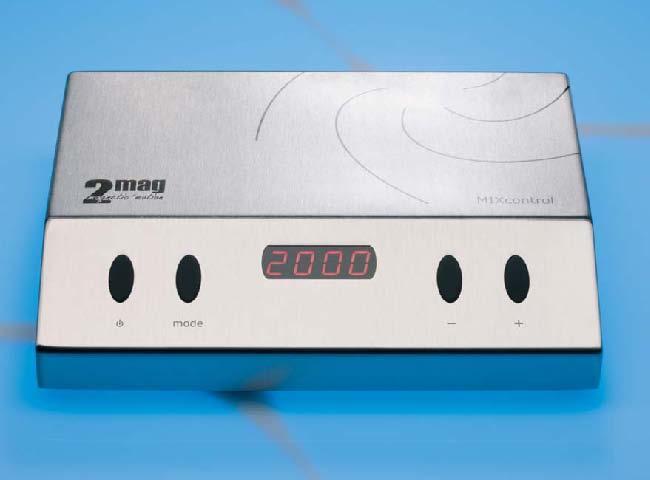 MIXcontrol 40 - Control units