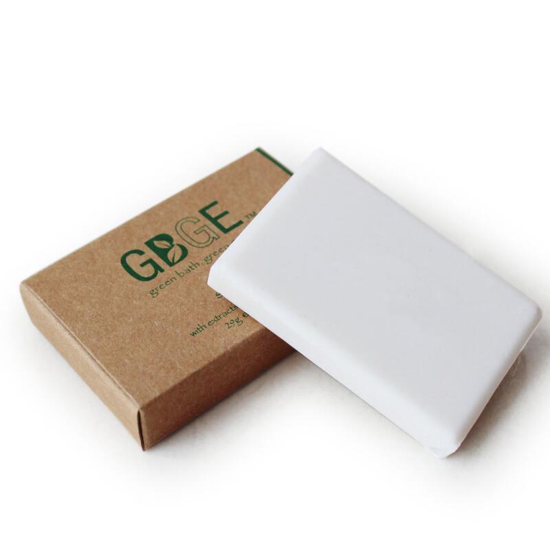 Hand Soap 29g 400pcs pack - GBGE ECO