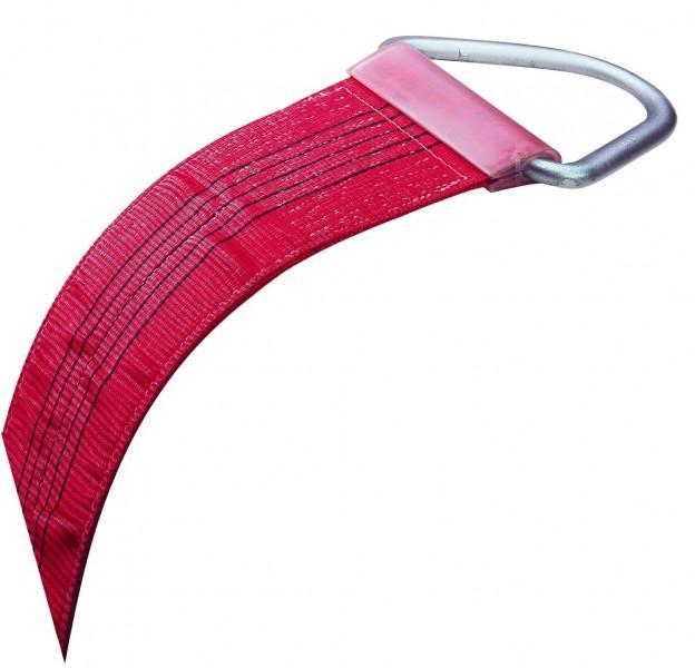 Bügelschutzklammer DoPU Plus - Bügelbänder