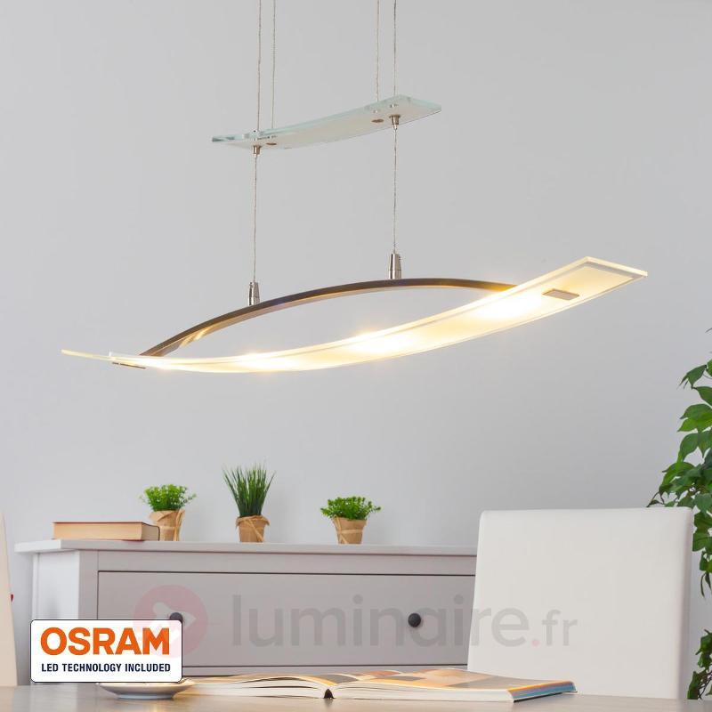 Suspension LED Mirka - Suspensions LED