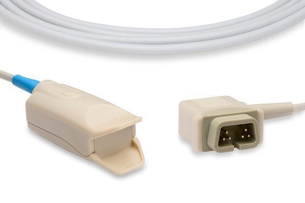 Criticare Compatible Direct-Connect SpO2 Sensor - 934-10DN