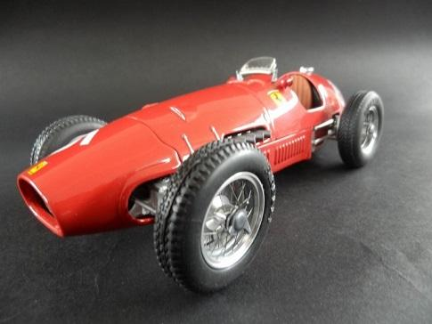 Revival International Ferrari 500 - anno 1952 - scala 1:20