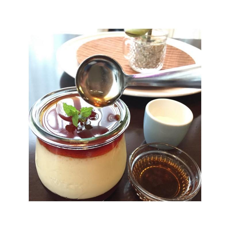 6 glass jars Corolle  - WECK Jars COROLLE®