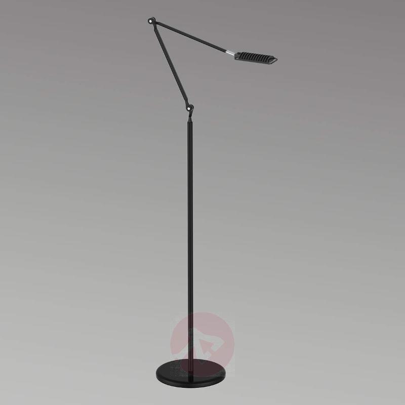 Versatile LED floor lamp Neo - Floor Lamps