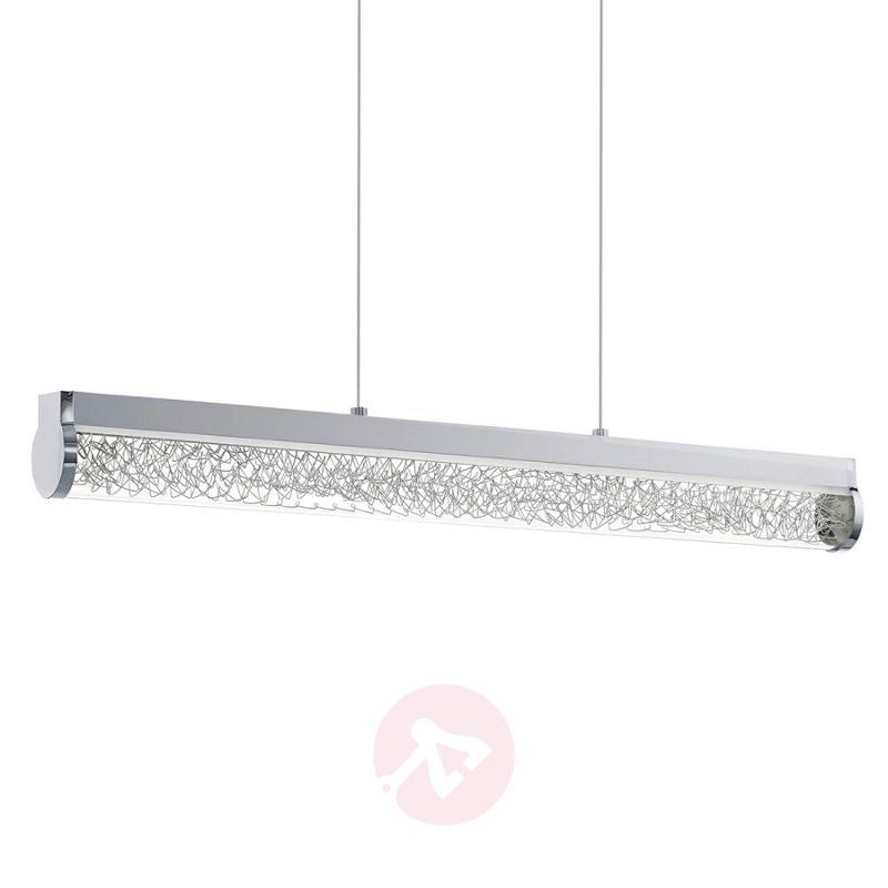 Effective LED pendant light Trevelo - indoor-lighting