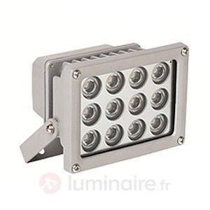 Projecteur d'extérieur LED 403 high-power - Tous les projecteurs d'extérieur