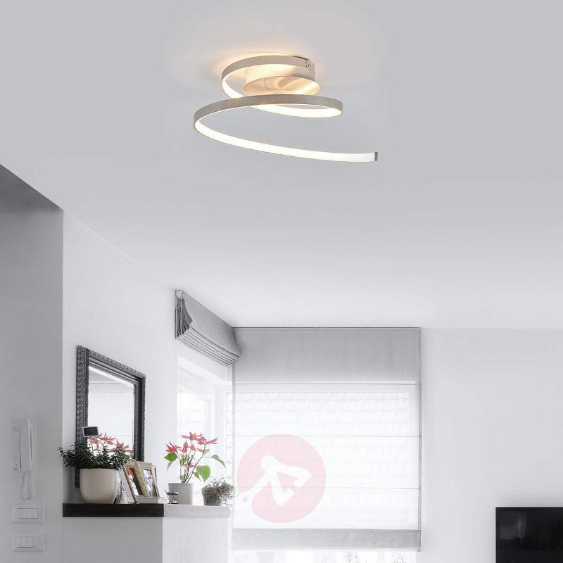 Dynamic Junus LED ceiling lamp - Ceiling Lights