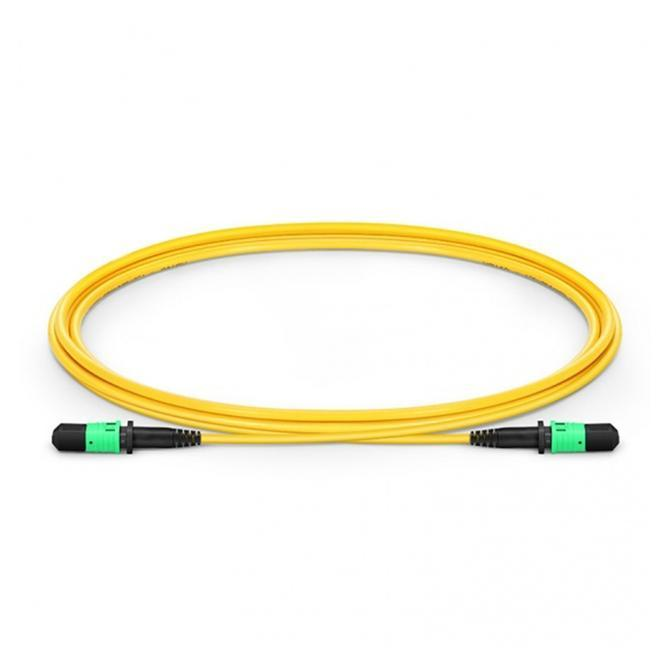 12 Fibers Type A 9/125 Ofnp Singlemode Trunk Cable - null