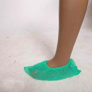 PP Couvre-chaussure en non-tissé  - PP Couvre-chaussure en non-tissé