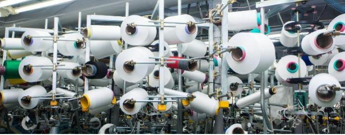 STATERMIC X400 - INDUSTRIE TEXTILE