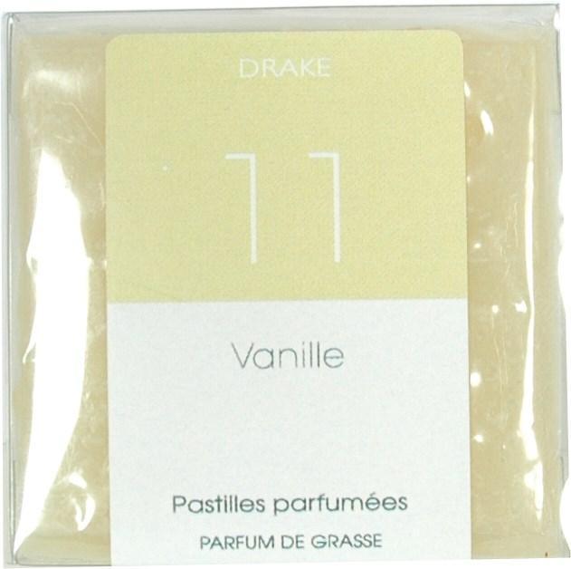 PASTILLES PARFUMÉES - VANILLE - null